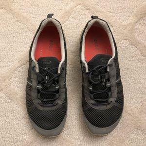 Ecco women's walking shoes